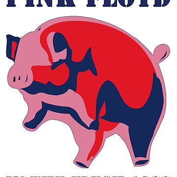 Pink Floyd by christopper