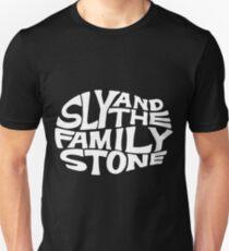 Die schlaue Familie Slim Fit T-Shirt