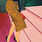 Just steppin' in, and you`re gonna hear me Roar by Anyeva