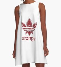 Stanger Athletic A-Line Dress