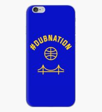 Dub Nation iPhone-Hülle & Cover