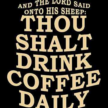 11th Commandment by ezcreative