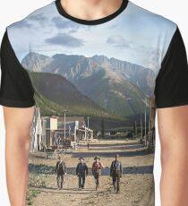 Eureka, Colorado ca 1900 Graphic T-Shirt