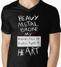 Fall Out Boy Centuries - Heavy Metal Broke My Heart T-Shirt