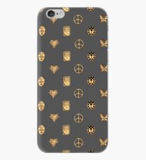 Bizarre Emblems iPhone Case