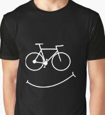 love to bike Graphic T-Shirt