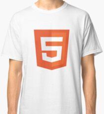 html5 Classic T-Shirt