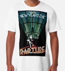 BioShock New Year's in Rapture Long T-Shirt