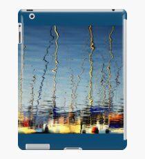 Masts iPad Case/Skin