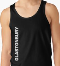 Glastonbury T-Shirt Men's Tank Top