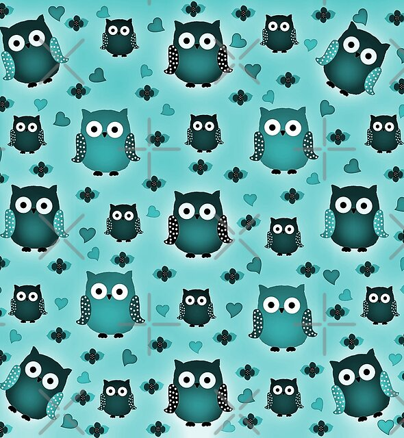 owls by susana-art