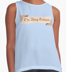 The Stoop-Gallants Banner Contrast Tank