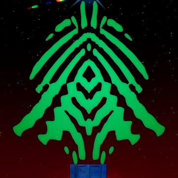 CHRISTMAS CARD - THE TREE DOCTORS by ClaytonHickman
