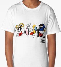 VARIATIONS ++SDNG Long T-Shirt