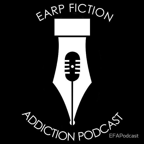 Season 2 Logo - B&W! by EFAPodcast