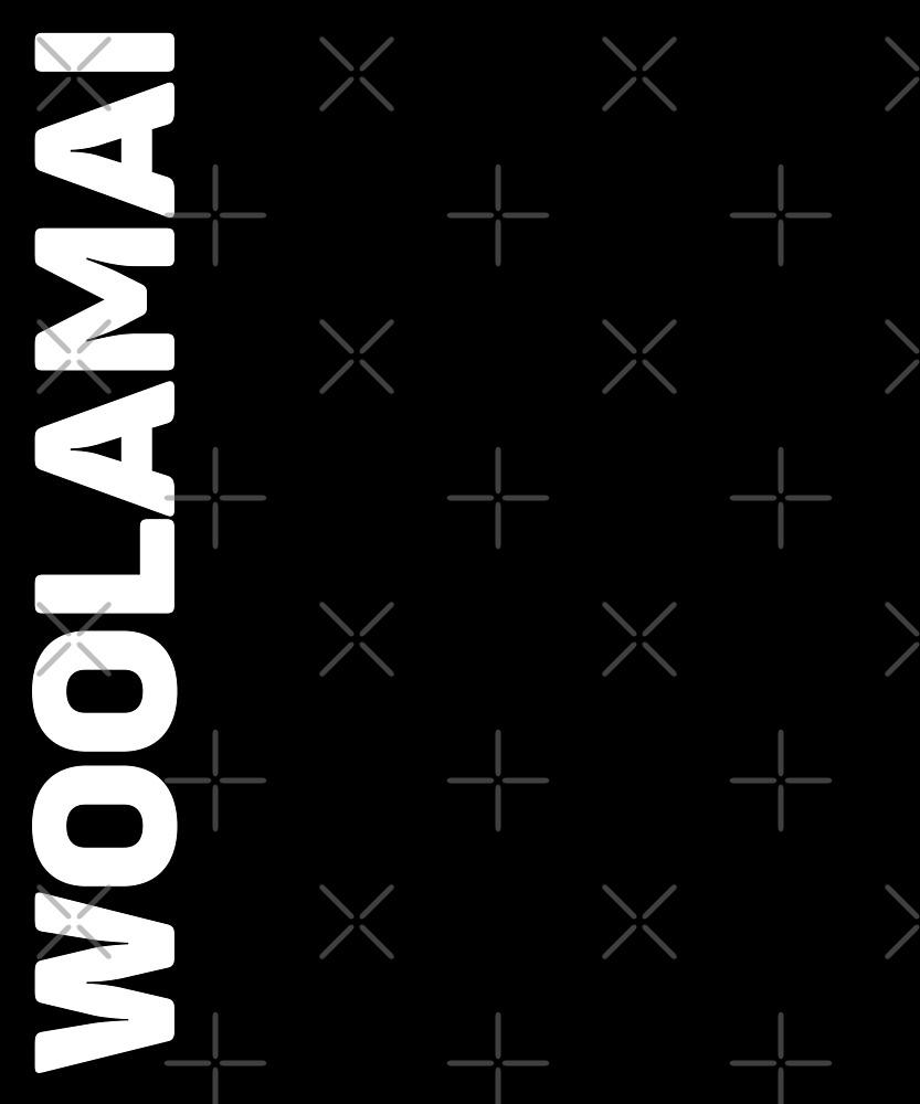 Woolamai T-Shirt by designkitsch