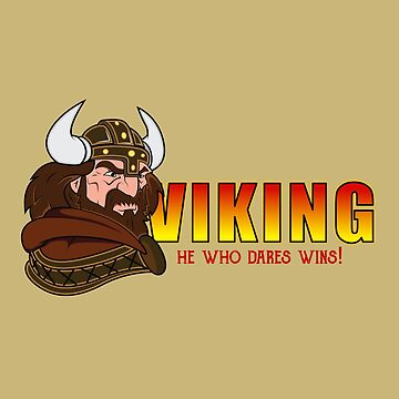 Viking by ArtiosApparels