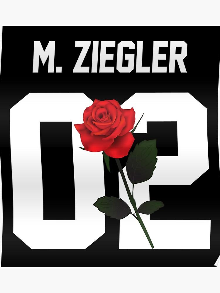 Maddie Ziegler - Rose | Poster