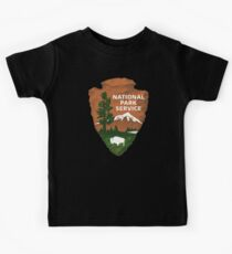 National Park Service Kids Tee