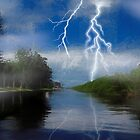 The Storm by Rosalie Scanlon