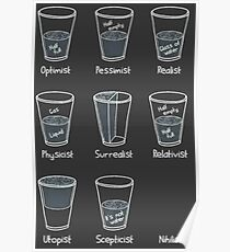 Cup-Philosophie Poster