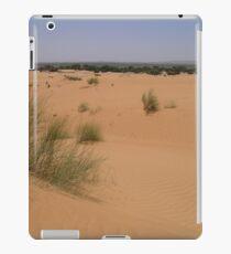 a historic Burkina Faso landscape iPad Case/Skin