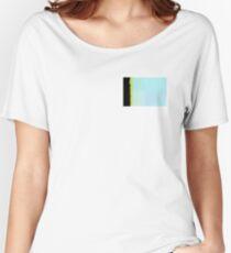Licht statisch Loose Fit T-Shirt