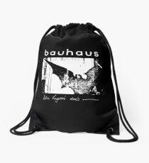 Bauhaus - Fledermausflügel - Bela Lugosi's Dead Turnbeutel