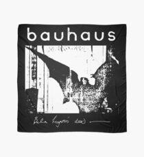 Pañuelo Bauhaus - Alas de murciélago - Muertos de Bela Lugosi