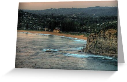 Post Code 2106 - Newport, Sydney - The HDR Experience by Philip Johnson