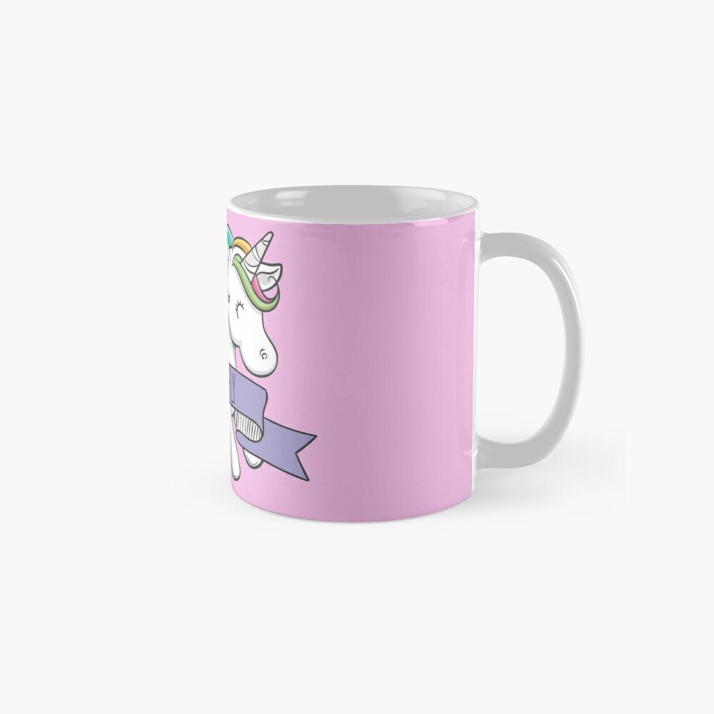 Fuflly Unicorn  Mugs