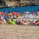 Oul Deniz Beach Turkey by Deirdreb