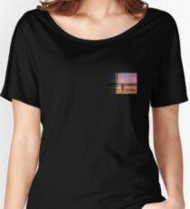 Wellen beobachten Loose Fit T-Shirt
