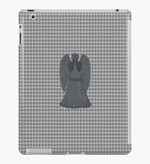 Do not forget, do not blink iPad Case/Skin