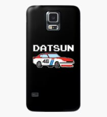 Funda/vinilo para Samsung Galaxy Datsun 240Z BRE 8Bit
