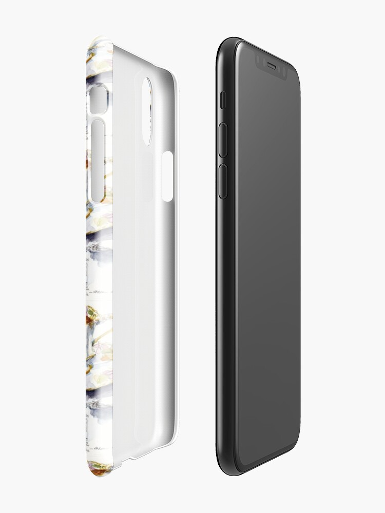 Alternate view of Paragon China iPhone Case & Cover