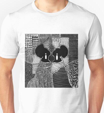 Myself and I T-Shirt