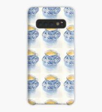 Japanese Teacup Case/Skin for Samsung Galaxy