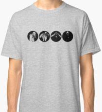 Preparing To Raise Some Hell Classic T-Shirt
