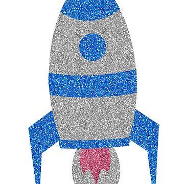 Rocket by capricedefille