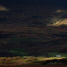 House at the foot of Moel Siabod by Rory Trappe