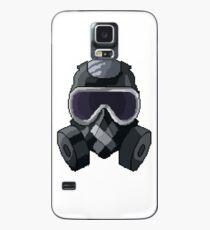 Mute R6 Siege Case/Skin for Samsung Galaxy