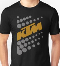 Motorcros Unisex T-Shirt