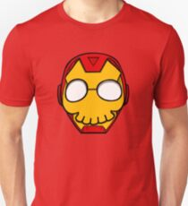 Iron-Coolavera Unisex T-Shirt
