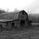 Jones Creek Barn by Karen Kaleta