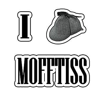 I (deerstalker) Mofftiss by thescudders