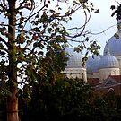 Basilica of S. Giustina - Padova by sstarlightss
