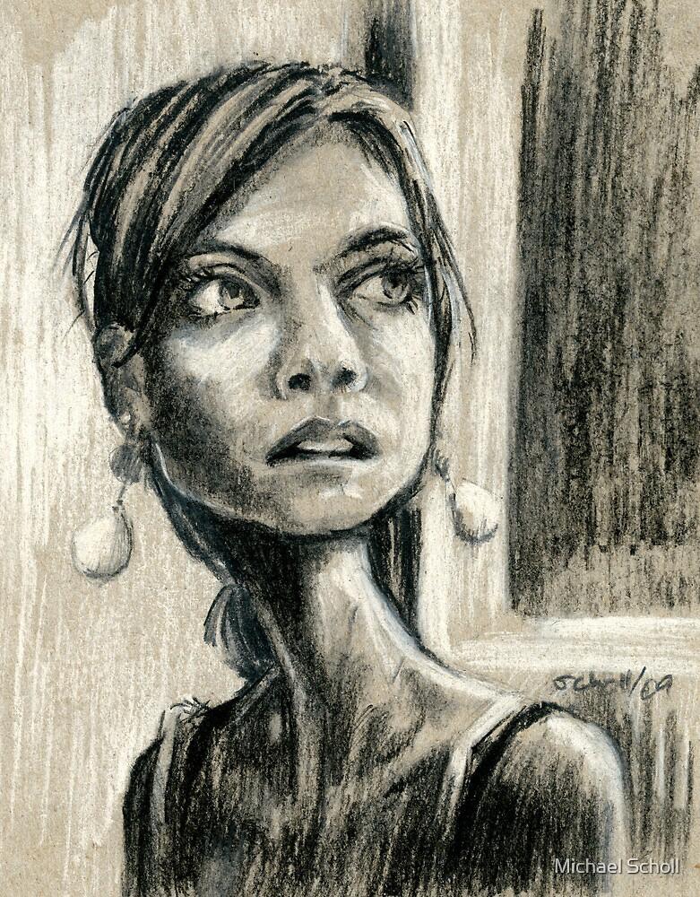 hsien-ku by Michael Scholl