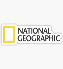 Pegatina geográfico