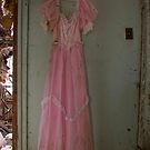 Southern Belle Pink Prom dress by DariaGrippo
